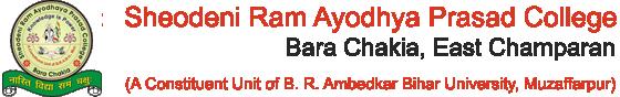 Sheodeni Ram Ayodhya Prasad College